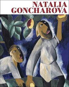 Natalia Goncharova by Matthew Gale, Natalia Sidlina, 9781849766296