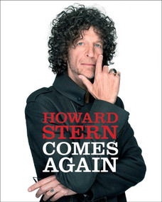 Howard Stern Comes Again by Howard Stern, 9781501194290