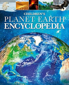 Children's Planet Earth Encyclopedia by Clare Hibbert, 9781788881630