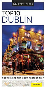 DK Eyewitness Top 10 Dublin - 9780241407721 by DK Eyewitness, 9780241407721