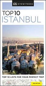 DK Eyewitness Top 10 Istanbul - 9780241407752 by DK Eyewitness, 9780241407752