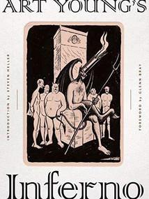 Art Young's Inferno by Art Young, Steven Heller, Glenn Bray, 9781683962809