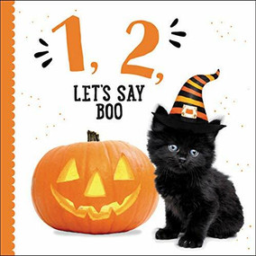 1, 2, Let's Say Boo by Taylor Garland, 9780316452144