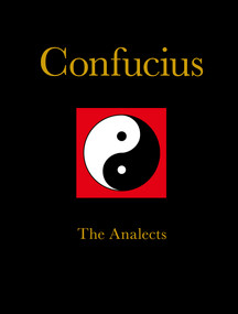 Confucius (The Analects) by James Trapp, 9781782743729