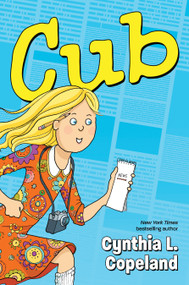 Cub - 9781616209933 by Cynthia L. Copeland, 9781616209933