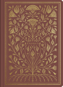ESV Illuminated Scripture Journal: Exodus (Exodus), 9781433568596