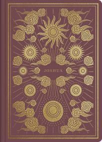 ESV Illuminated Scripture Journal: Joshua (Joshua), 9781433569289