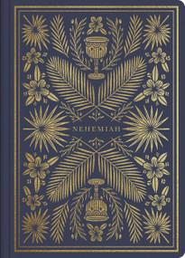 ESV Illuminated Scripture Journal: Nehemiah (Nehemiah), 9781433569210