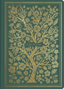 ESV Illuminated Scripture Journal: Jeremiah (Jeremiah), 9781433569173
