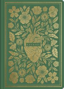 ESV Illuminated Scripture Journal: Ezekiel (Ezekiel), 9781433569159
