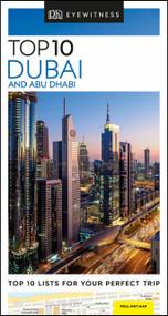DK Eyewitness Top 10 Dubai and Abu Dhabi - 9780241368039 by DK Eyewitness, 9780241368039