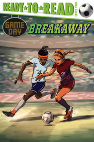 Breakaway - 9781534439344 by David Sabino, Setor Fiadzigbey, 9781534439344
