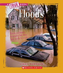 Floods (A True Book: Earth Science) by Libby Koponen, 9780531213513