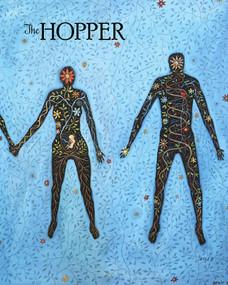 The Hopper, Issue 4 by Jenna Gersie, Anna Mullen, 9781950584253