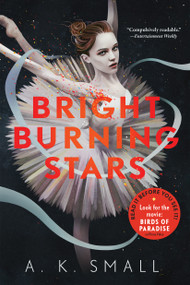 Bright Burning Stars - 9781643750309 by A.K. Small, 9781643750309