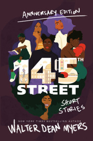 145th Street: Short Stories - 9780593119662 by Walter Dean Myers, 9780593119662