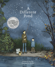 A Different Pond by Bao Phi, Thi Bui, 9781623708030
