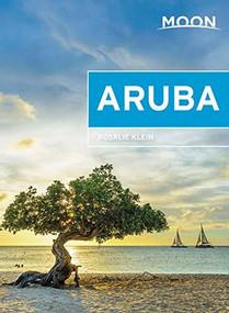 Moon Aruba - 9781640491182 by Rosalie Klein, 9781640491182
