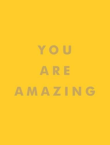 You Are Amazing (Miniature Edition) - 9781786859808 by Summersdale, 9781786859808