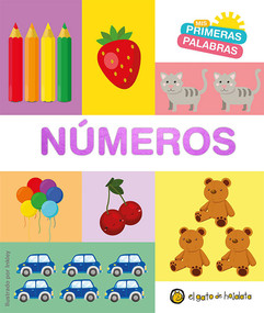 Números / Numbers (Children's Counting Books in Spanish) - 9789877518122 by Varios autores, 9789877518122