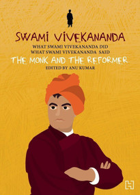 Swami Vivekananda by Anu Kumar, 9789350098257
