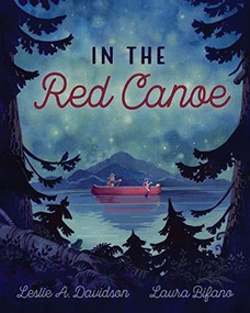 In the Red Canoe - 9781459824478 by Leslie A. Davidson, Laura Bifano, 9781459824478