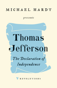 The Declaration of Independence - 9781788737319 by Thomas Jefferson, 9781788737319
