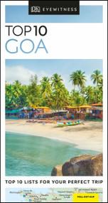 DK Eyewitness Top 10 Goa by DK Eyewitness, 9780241406007