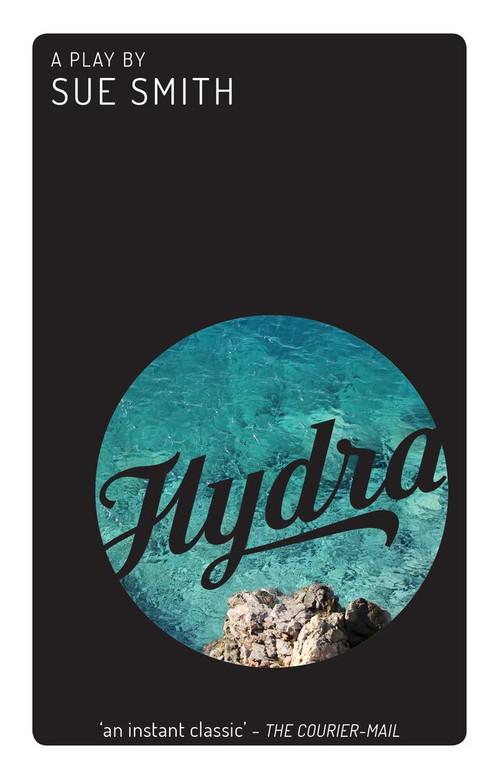 Hydra - 9781742236544 by Sue Smith, 9781742236544