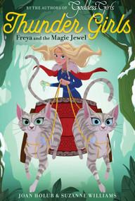 Freya and the Magic Jewel - 9781481496391 by Joan Holub, Suzanne Williams, 9781481496391