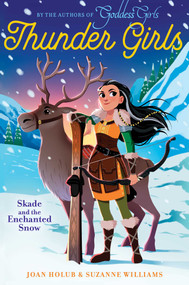 Skade and the Enchanted Snow by Joan Holub, Suzanne Williams, 9781481496490
