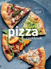 The Pizza Cookbook by Williams Sonoma, 9781681884660