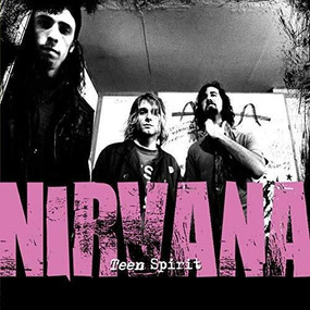 Teen Spirit (The Story of Nirvana) by Various, 9781912332380