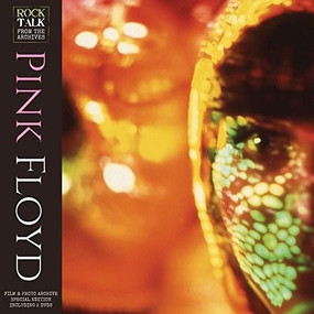 Pink Floyd (A Kaleidoscope of Conundrums) by Michael O'Neill, 9780993181306