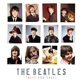 The Beatles (Twist and Shout) by Michael O'Neill, 9780993181375