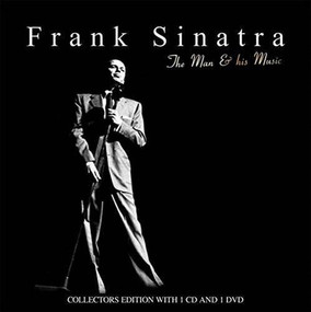 Once in a Blue Moon (The Unforgetable Frank Sinatra) by Michael O'Neill, 9780993181276
