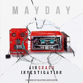 Mayday (Air Crash Investigation) by Bruce Hales-Dutton, 9780993181245