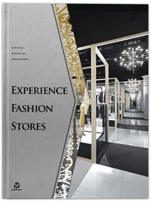 Experience Fashion Stores by , 9789881294418