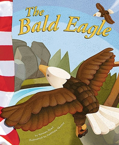 The Bald Eagle - 9781404826458 by Norman Pearl, Matthew Skeens, 9781404826458