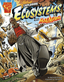 Exploring Ecosystems with Max Axiom, Super Scientist - 9780736878944 by Tod Smith, Agnieszka Biskup, 9780736878944