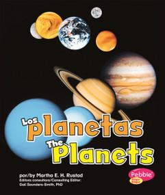 Los planetas/The Planets by Martha E. H. Rustad, 9781429685542