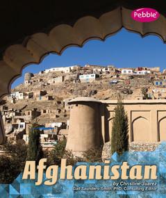 Afghanistan - 9781476535180 by Gail Saunders-Smith, Christine Juarez, 9781476535180