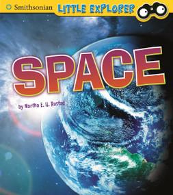 Space - 9781476535517 by Martha E. H. Rustad, 9781476535517