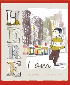 Here I Am - 9781479519316 by Patti Kim, Sonia Sánchez, 9781479519316