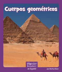 Cuerpos geométricos by Marilyn Deen, 9781429691215