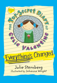 Everything's Changed - 9781684377060 by Julie Sternberg, Johanna Wright, 9781684377060