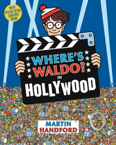 Where's Waldo? In Hollywood - 9781536213065 by Martin Handford, Martin Handford, 9781536213065