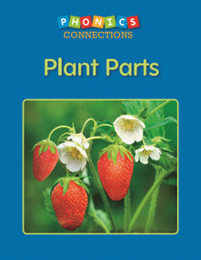 Plant Parts by Wiley Blevins, 9781625219794