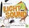 Experiments in Light and Sound with Toys and Everyday Stuff - 9781491450734 by Natalie Rompella, 9781491450734