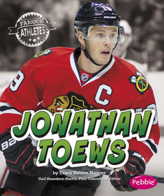 Jonathan Toews - 9781491462553 by Gail Saunders-Smith, Tracy Nelson Maurer, 9781491462553